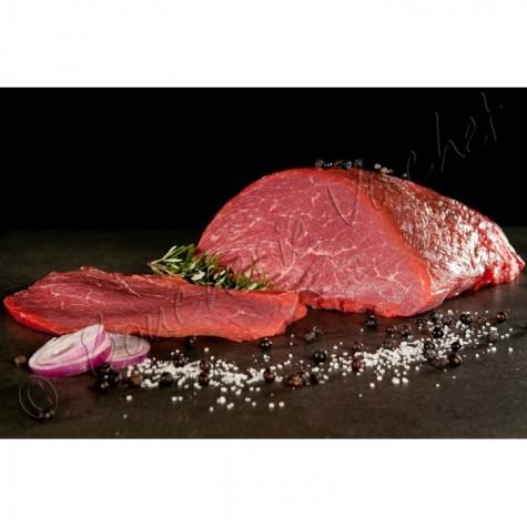 Bifteck ''rumsteck''