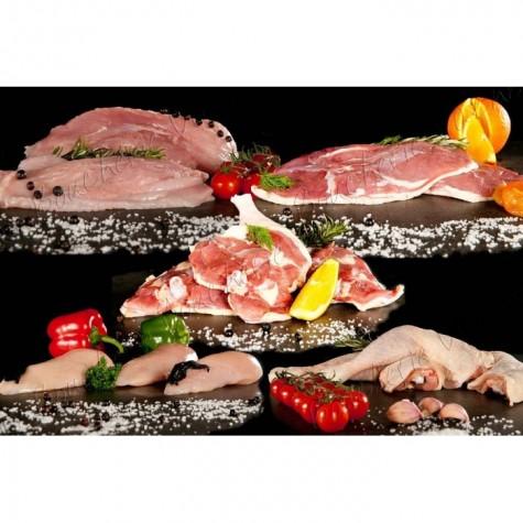 Rôti de porc filet aux pruneaux