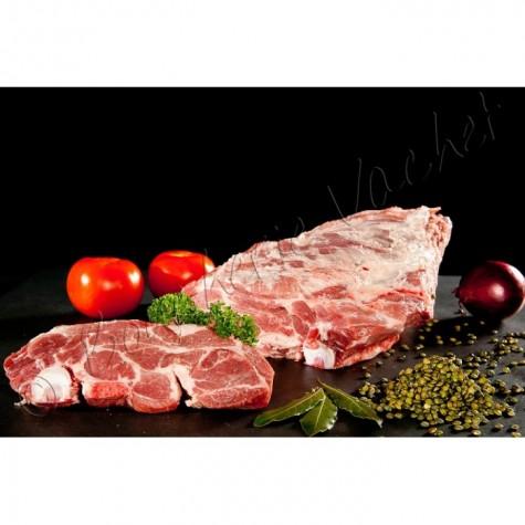 Rôti de porc palette
