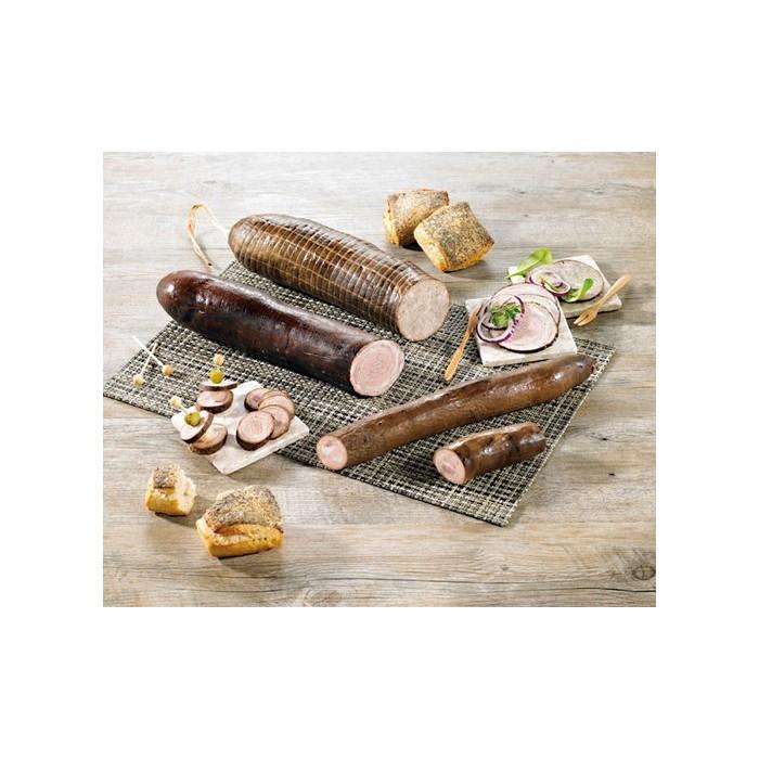Filets de canard (2 pers)