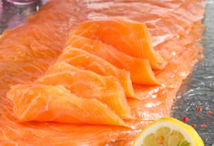 photo du produit de Noël Moelleux au homard bleu et araignée de mer