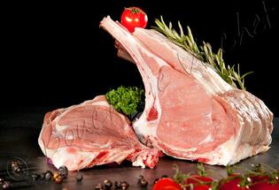 photo du produit de Noël L'agneau