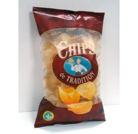 Chips de tradition (125gr)