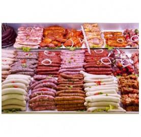 Cotes de porc ''TEX MEX''
