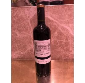 Château vignol Bordeaux...