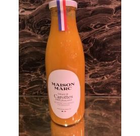 Velouté carottes 750ml