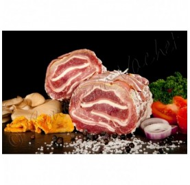 Rôti de veau Orloff