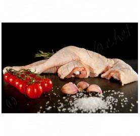 Cuisses de poulet fermier