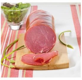 Bacon en tranches